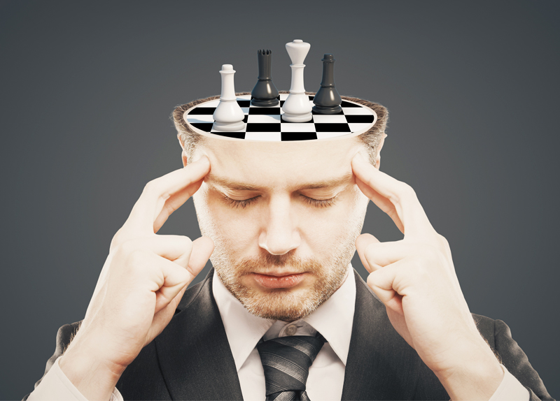 Does chess make you smarter?0
