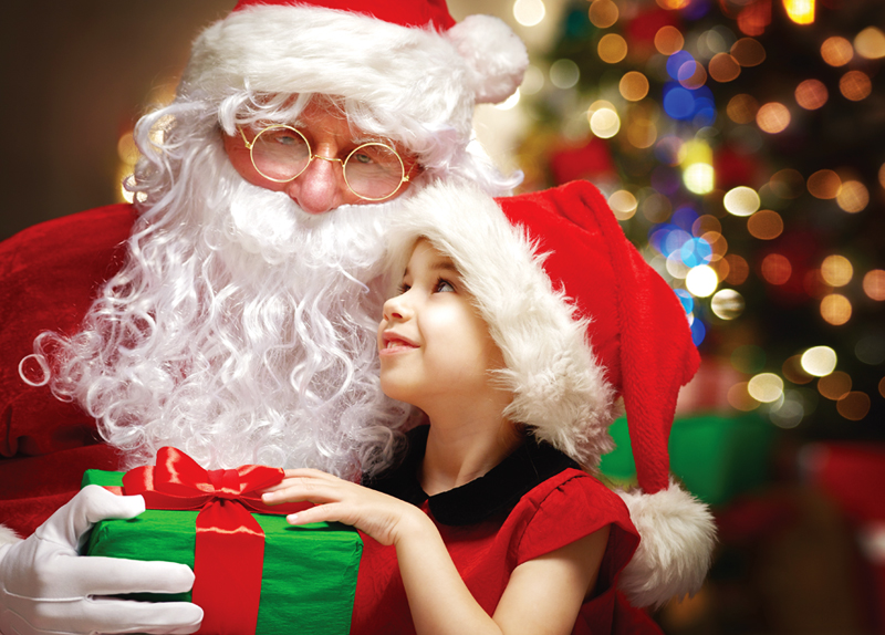 What Should Parents Tell Their Children About Santa?2