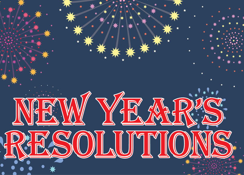 New Year's Resolutions0