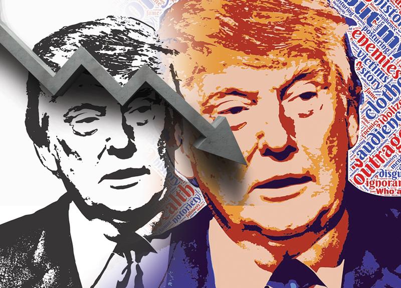 Bang For Buck: Trump To Take $1 Salary0