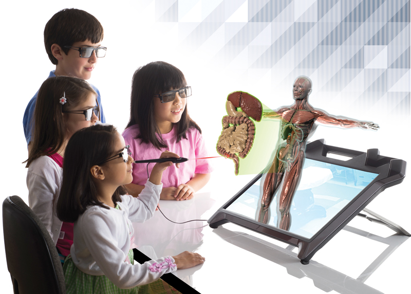 Virtual Reality for Medical Therapy0