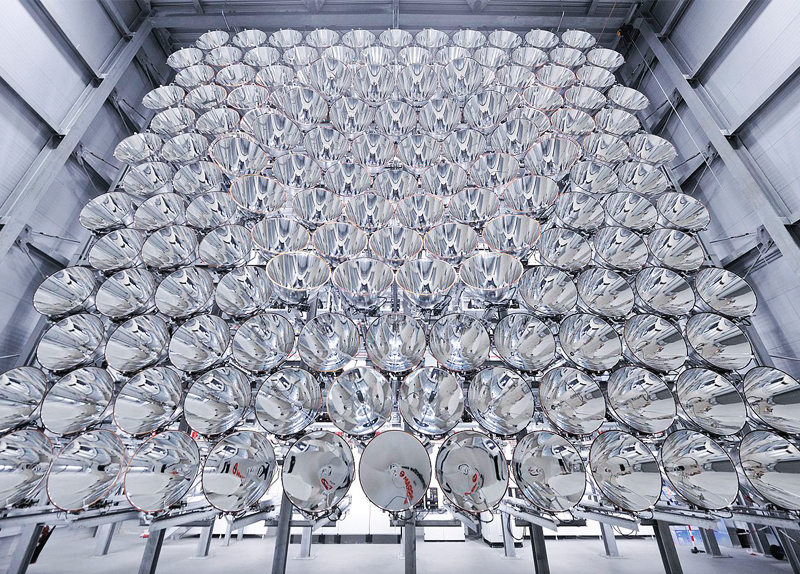 World's Largest Artificial Sun0