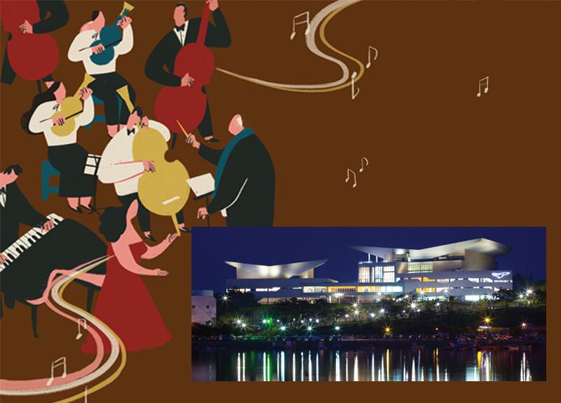 The Tongyeong International Music Festival0