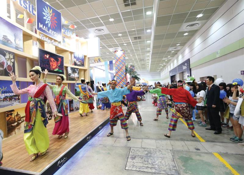 Korea World Travel Fair3