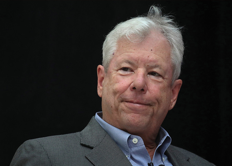 Richard Thaler Wins Nobel Prize in Economics6
