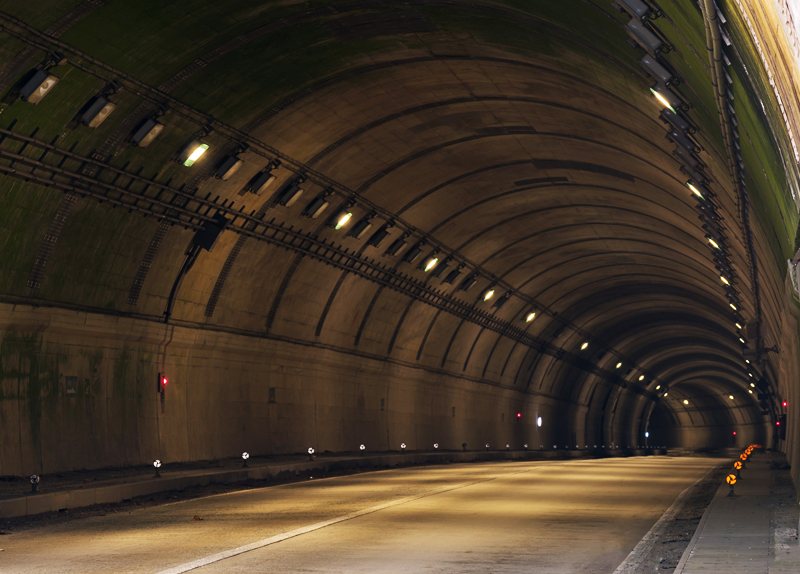 Should We Build Underground Roads?