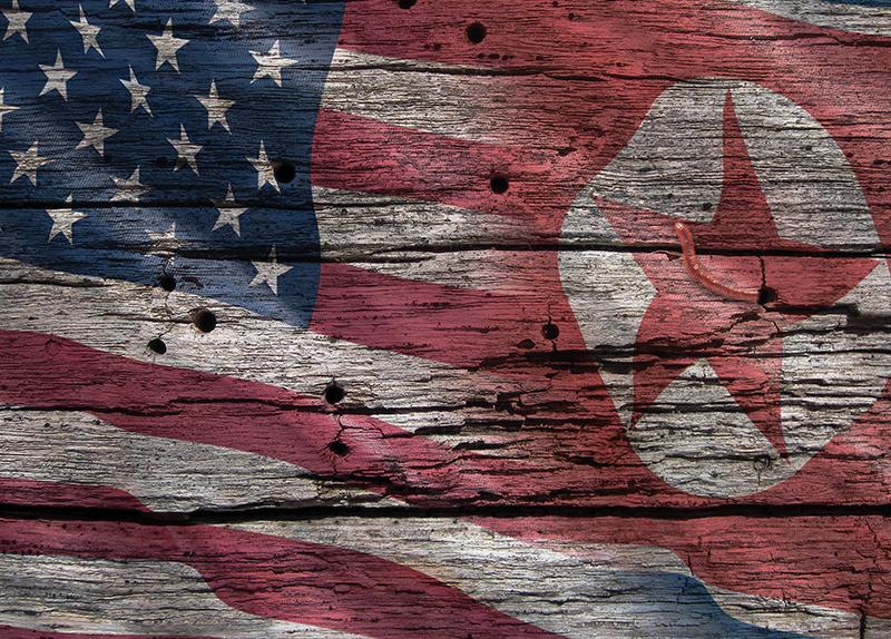 Should President Trump Meet Kim Jong-un?