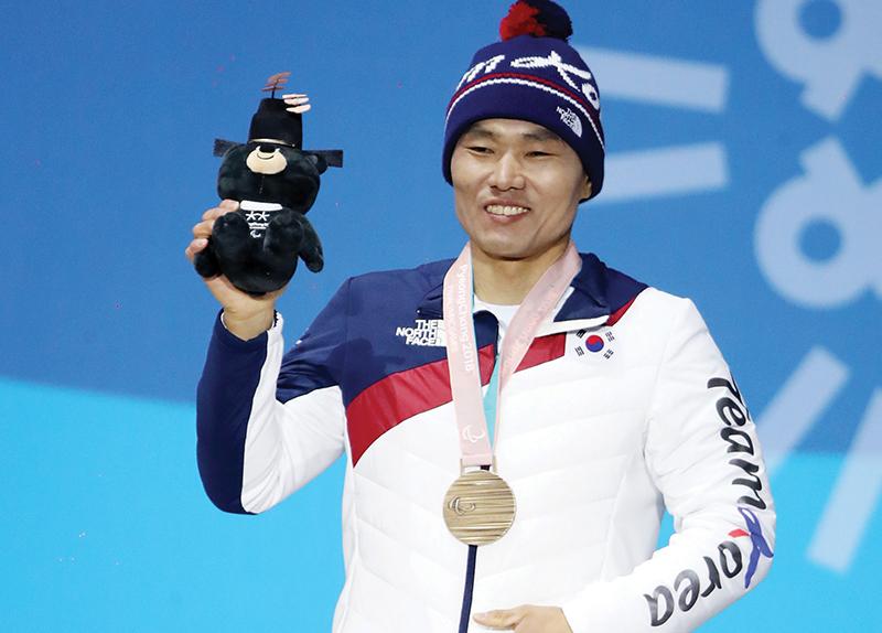 Heroes Of The PyeongChang Winter Paralympics3