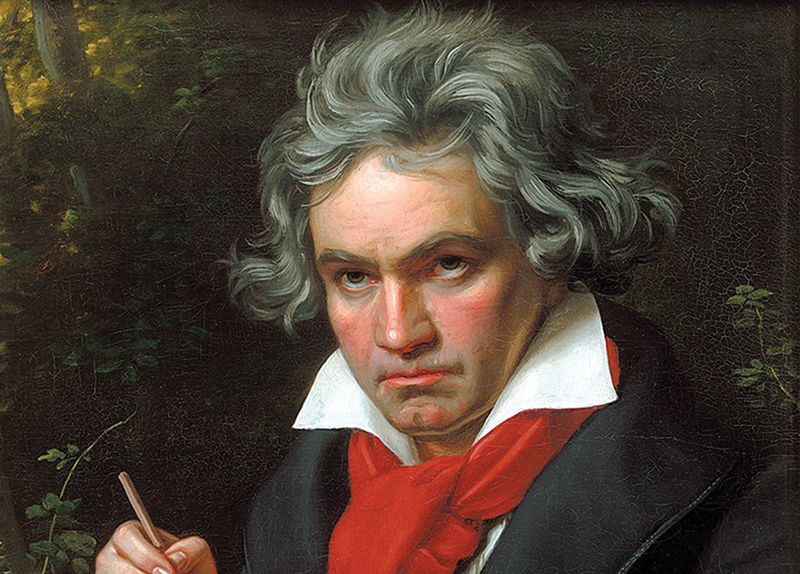 Ludwig Van Beethoven, The Rebel Of The Classical Period0
