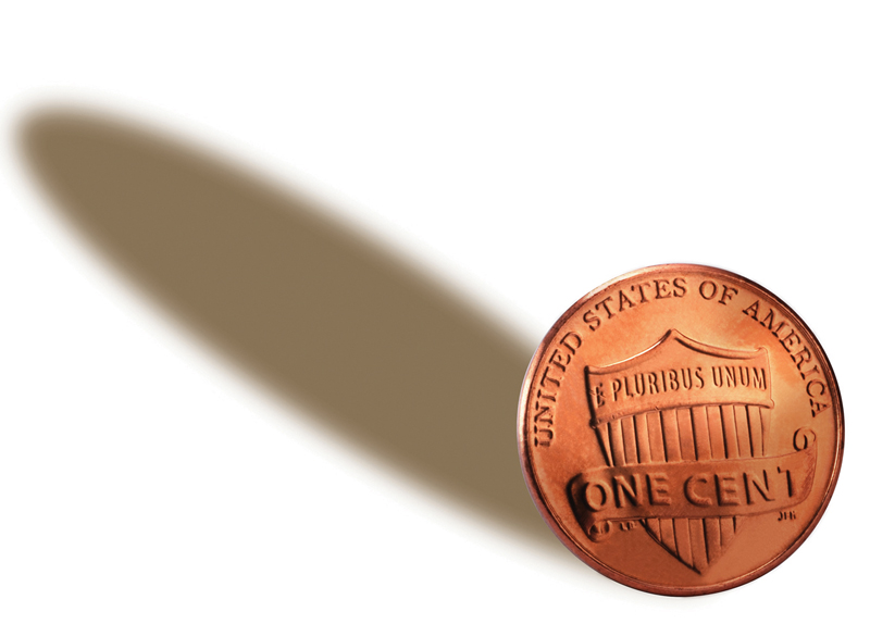 Should America Get Rid Of The Penny?