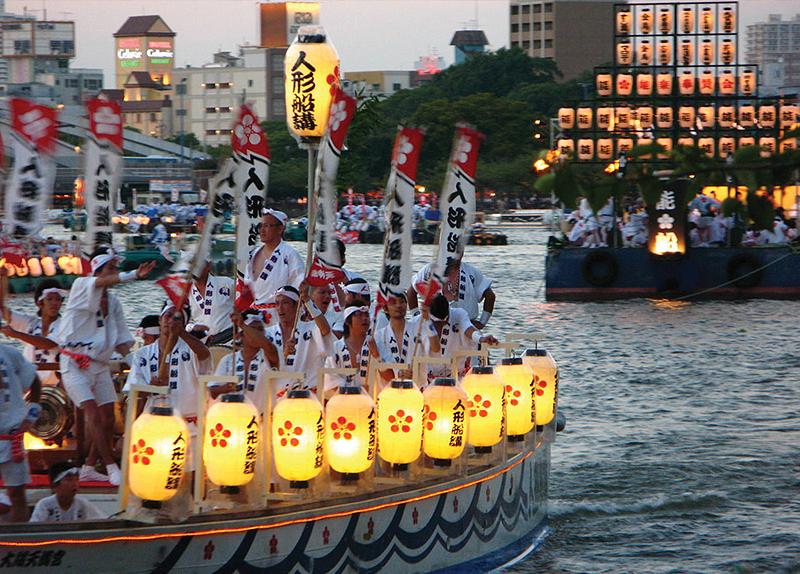 Tenjin Festival4