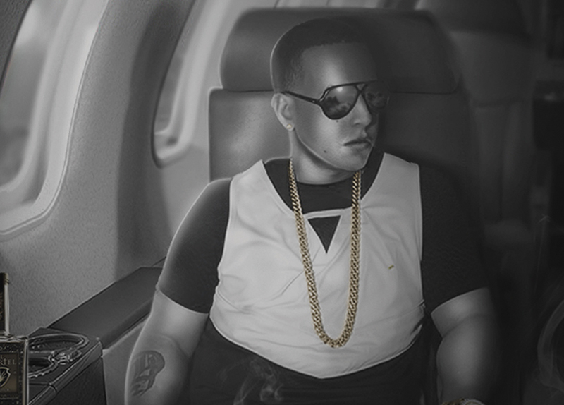 An Impersonator Steals From Daddy Yankee