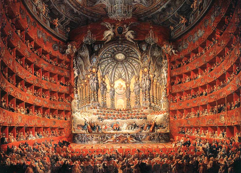 An Overview Of Baroque Music0