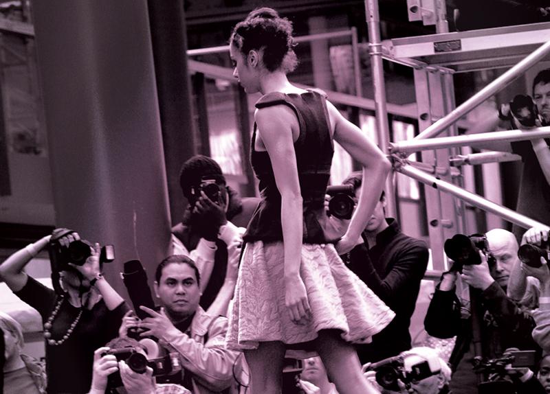 London Fashion Week0