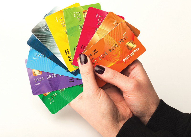 Should We Keep Using Credit Cards?