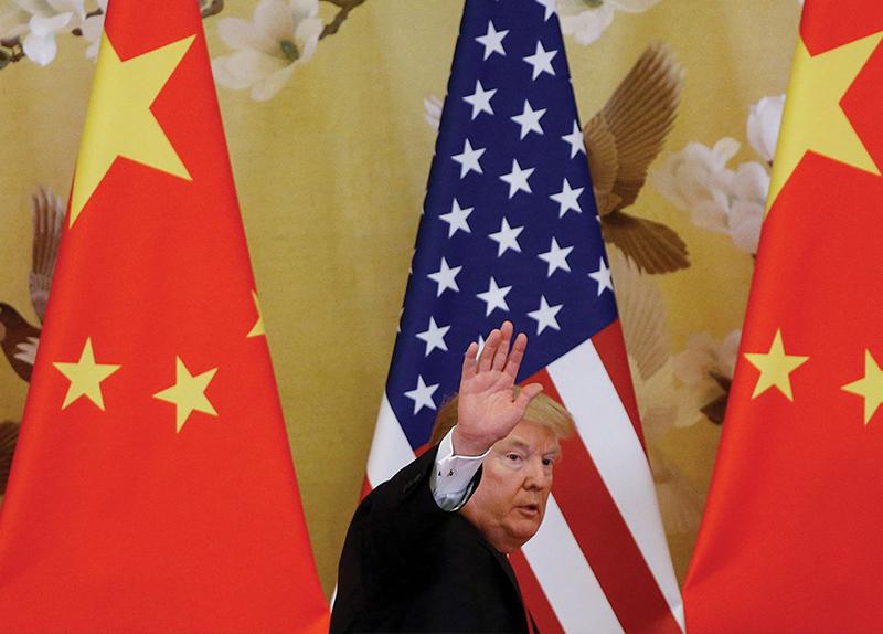 Chinese Ambassador Optimistic About U.S.-China Relations0