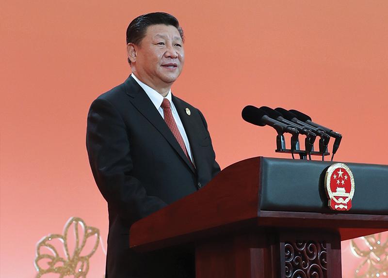 Chinese Ambassador Optimistic About U.S.-China Relations8
