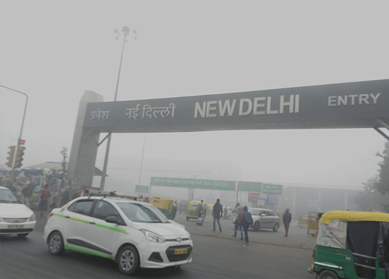 Complacency In The Face Of India's Toxic Smog5