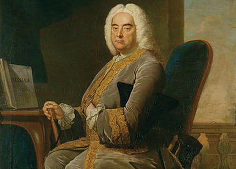 George Frideric Handel0