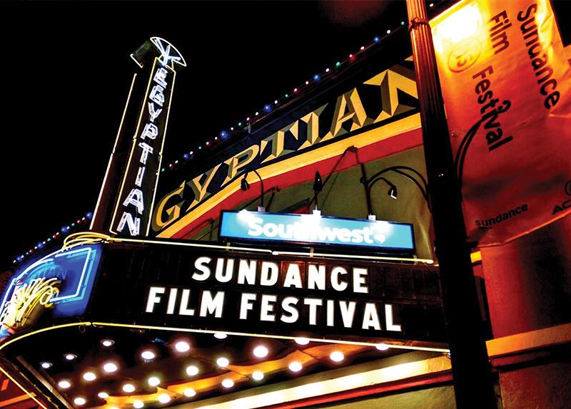 Sundance Film Festival0