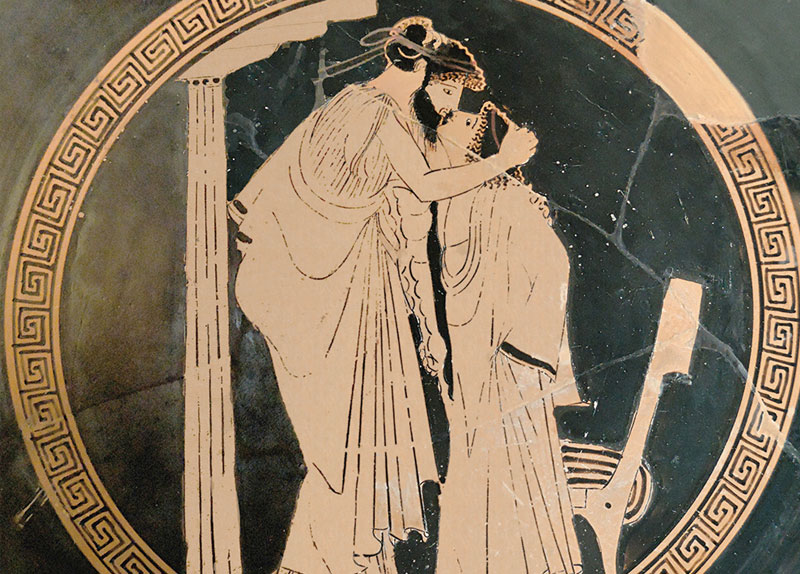 Ancient Greek Art0