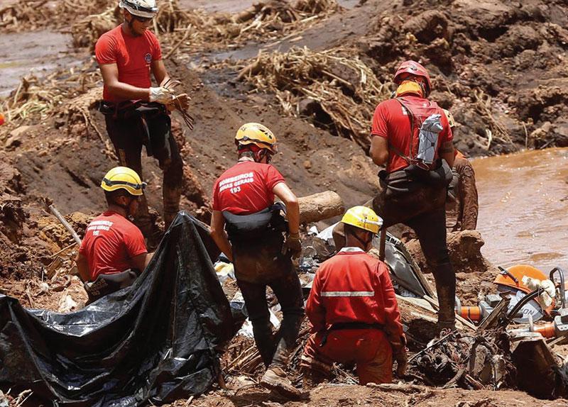 Brazil's Dam Disaster4