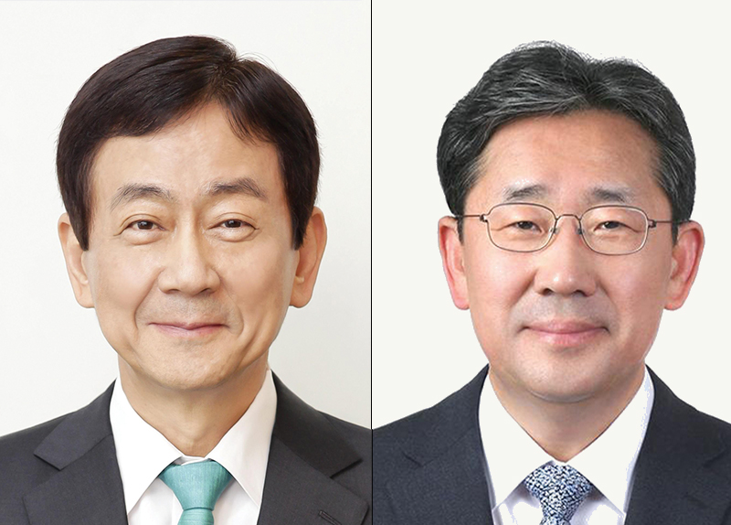 President Moon Replaces Seven Ministers4