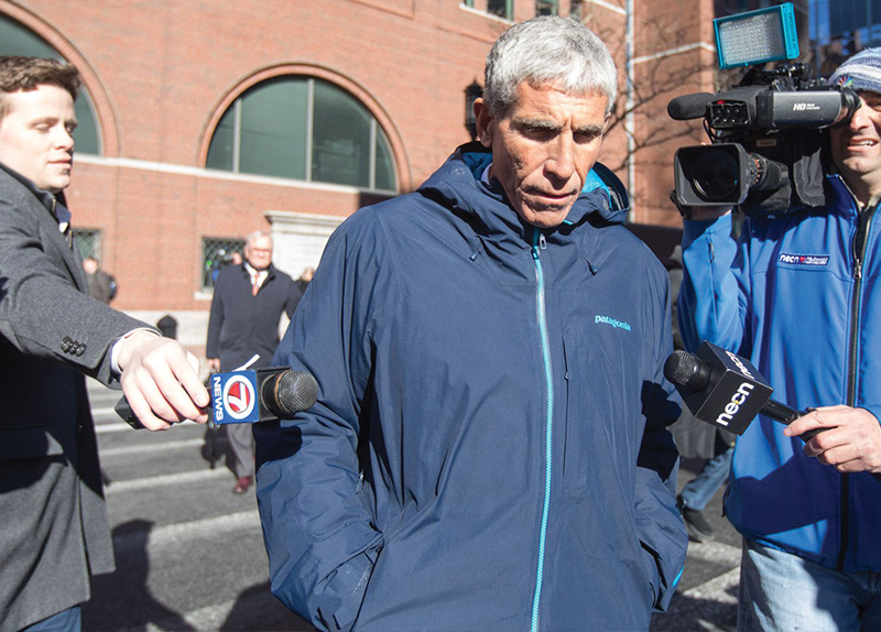 College Admissions Scandal Unfolds In America5