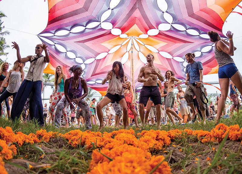 Bali Spirit Festival0
