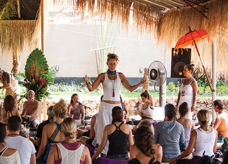 Bali Spirit Festival3