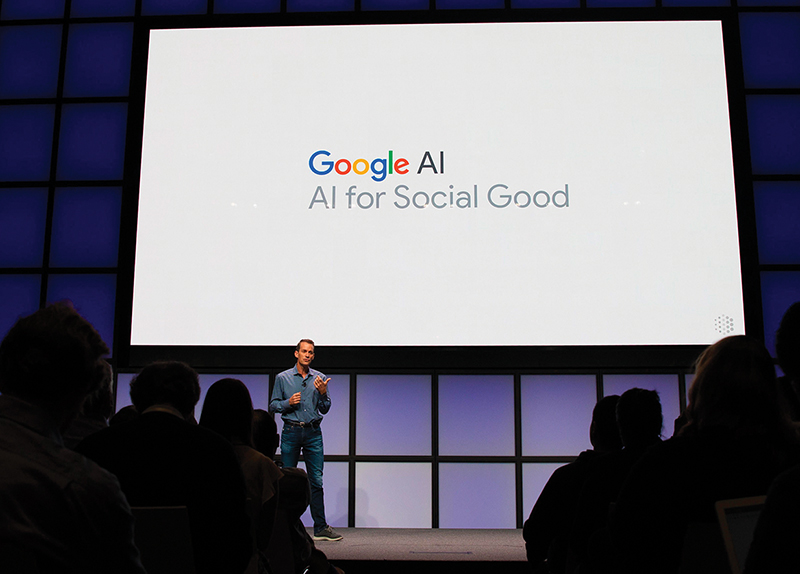 Google To Take Advisory Role For Tech Ethics
