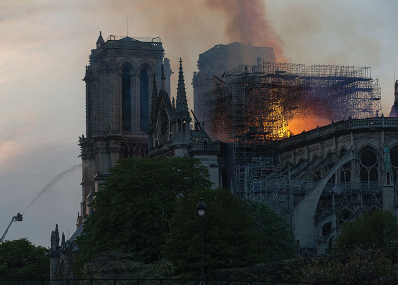The Notre-Dame Fire5