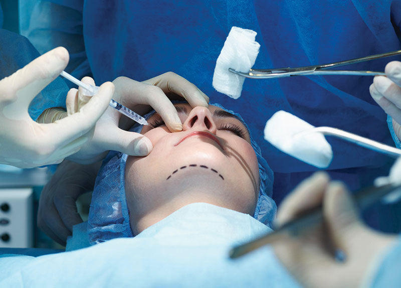 Is It Okay for Teens to Get Plastic Surgery?