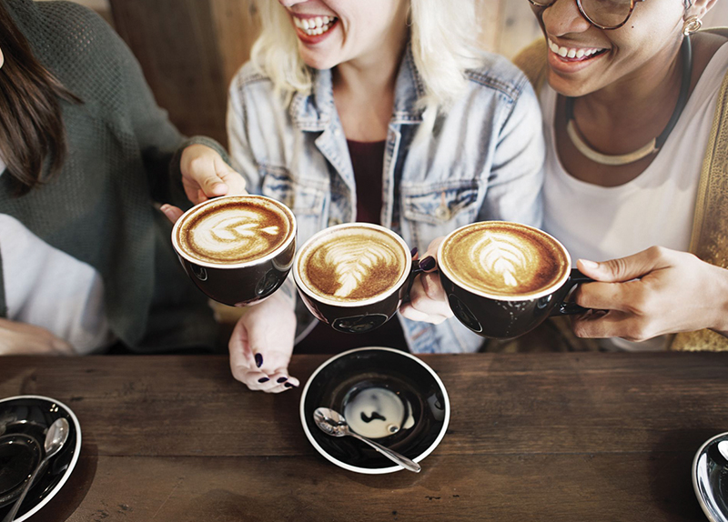 Coffee May Help You Lose Weight