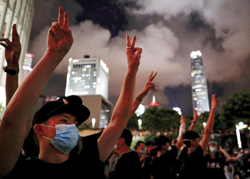 Hong Kong Protests3