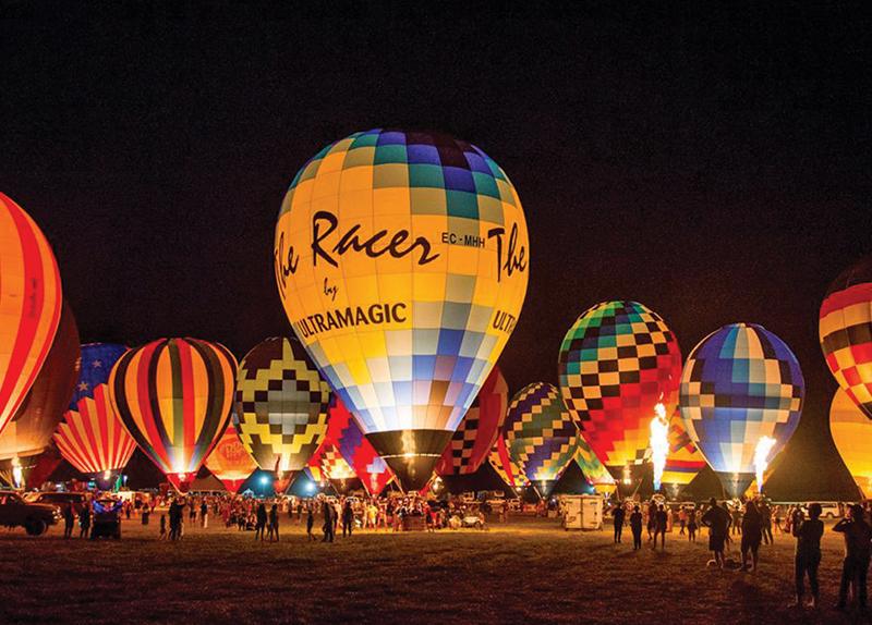 Great Texas Balloon Race0