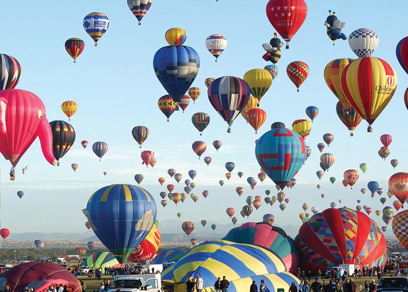 Great Texas Balloon Race3