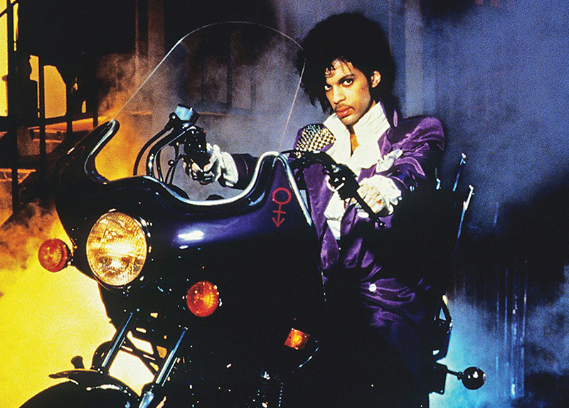 Was Michael Jackson Greater Than Prince?