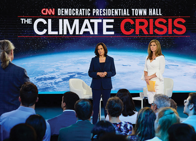 Democratic Climate Town Hall4