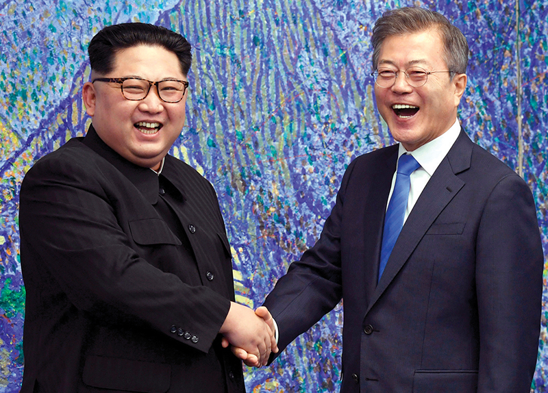 Is Kim Jong-un Coming to Busan?0