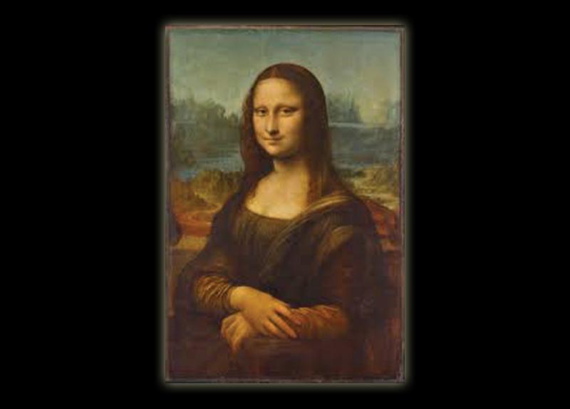 Mona Lisa0