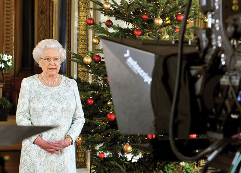 The Queen's Christmas Message3