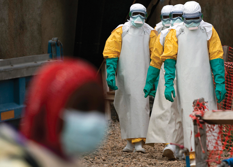 The End of the Second Deadliest Ebola Outbreak4