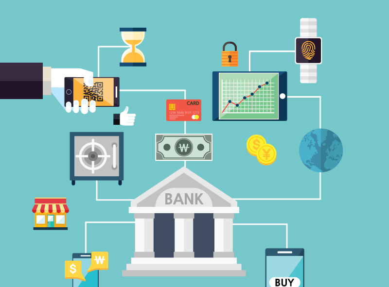 Online Only: A New Trend in Korea's Banking System? - Perspective