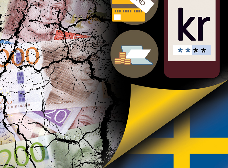 Sweden to Go Cash-free - World Matters