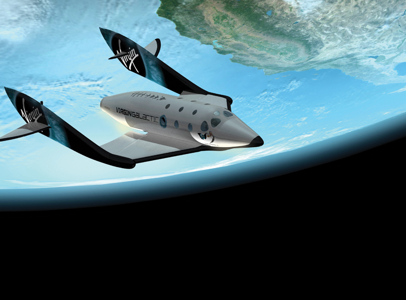 Tourism's Next Frontier: Outer Space! - The IT World of Tomorrow