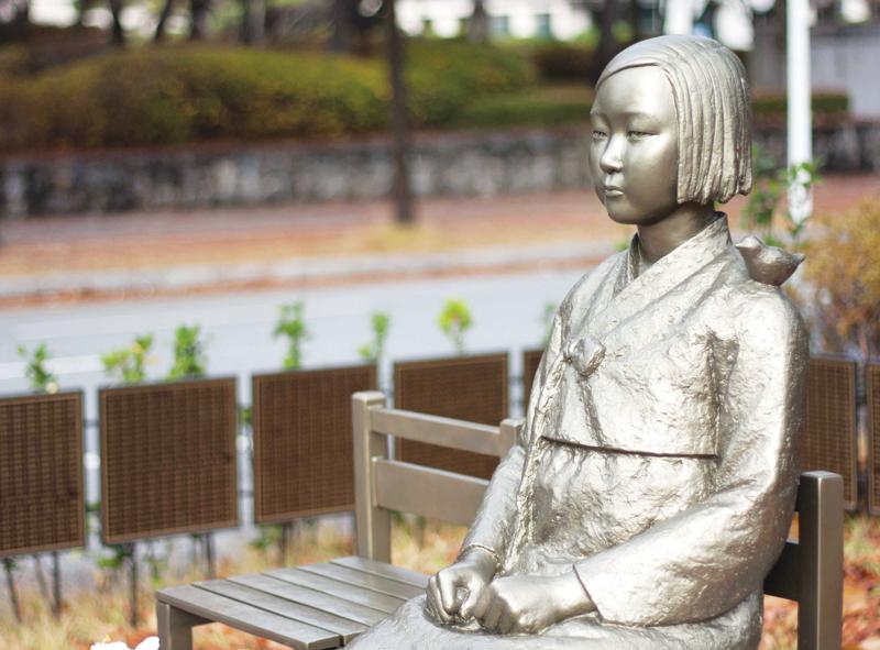 A Surviving Korean Comfort Woman Speaks in the US - In Spotlight