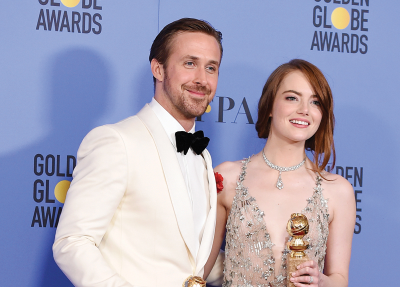 74th Golden Globe Awards - Culture & Trend