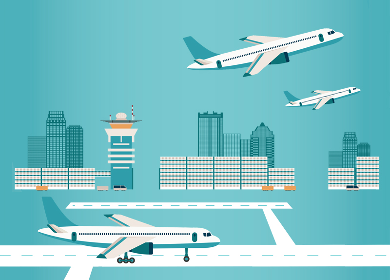 Uber Plans Urban Air Transportation - World on the Move