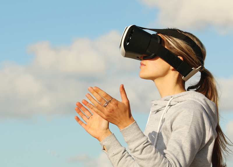 Virtual Reality for Medical Therapy - Special Report